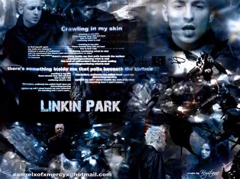 Crawling instrumental linkin park  Boldrang ml